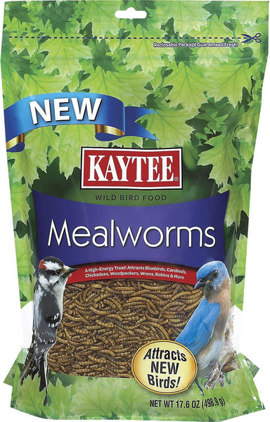 Kaytee Meal Worm Wild Bird Food