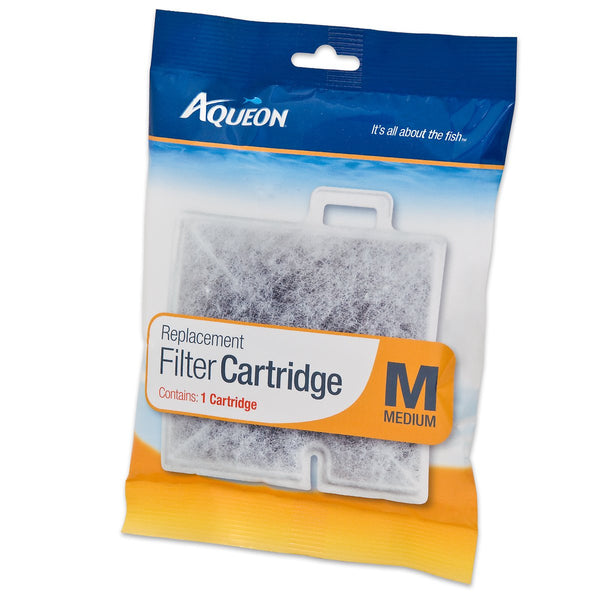 Aqueon Medium Filter Cartridge Replacement