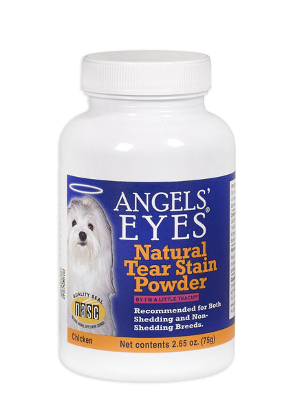 Angels' Eyes Natural Formula for Dogs
