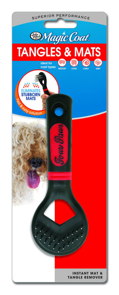Four Paws Ultimate Touch Instant Mat & Tangle Remover