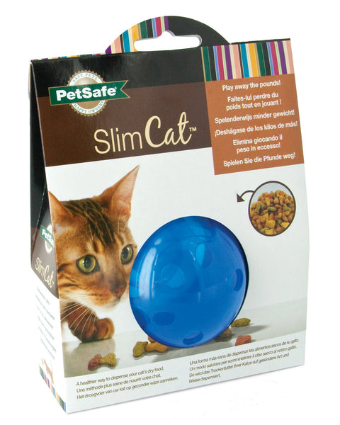 PetSafe SlimCat Interactive Cat Feeder