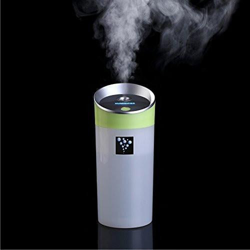 AROMATHERAPY OIL CAR DIFFUSER (GSD)
