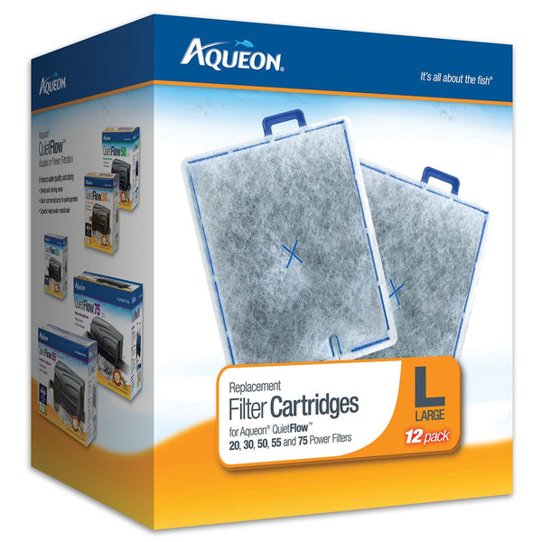 Aqueon Large Filter Cartridge Replacement