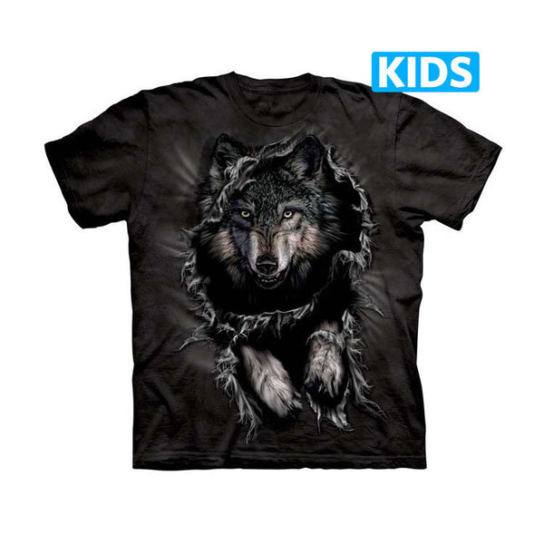 Breakthrough Wolf Kids T-Shirt