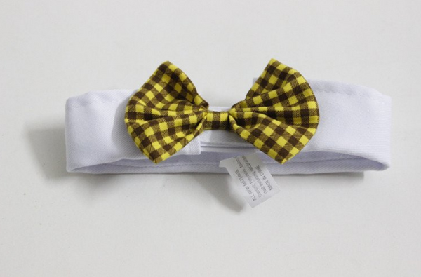 DOGGY BOW TIES