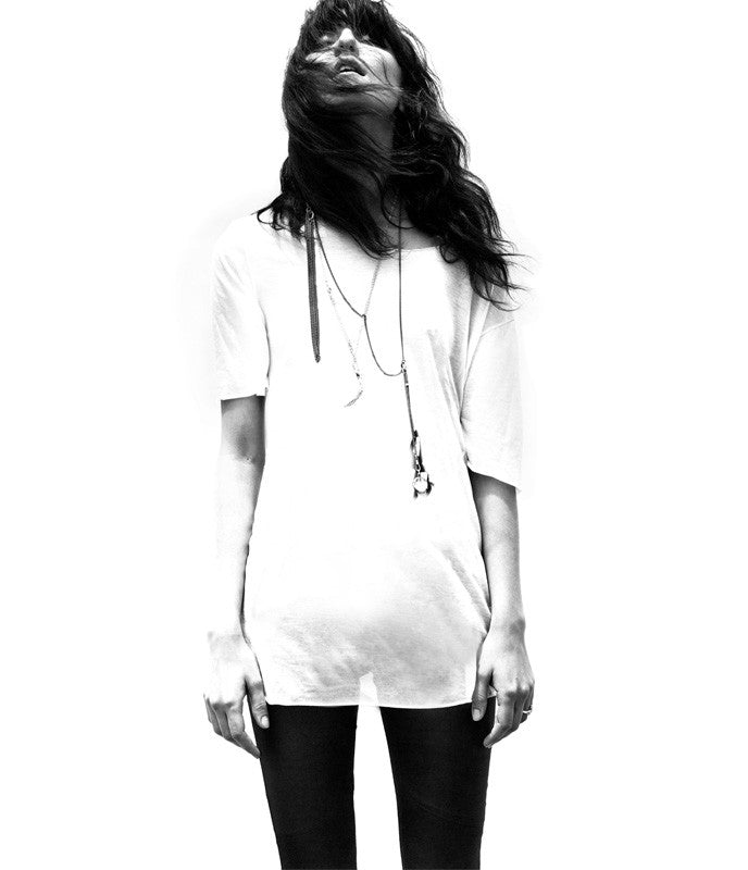Fine by Superfine Patti Tee