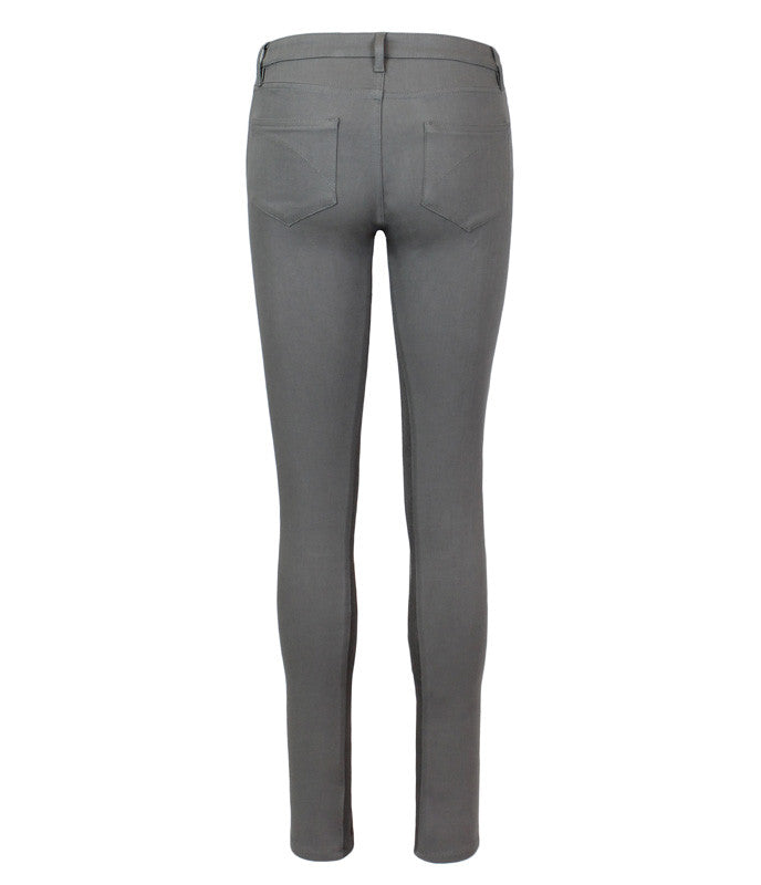 Flash Friend Pant in Mid-Grey