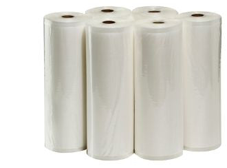 "Buy (6) 11"" x 50' ROLLS & Get (1) FREE! - The Vak Shack"