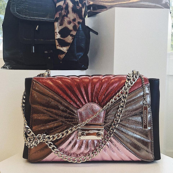 Hottest Handbag Trends for this Fall