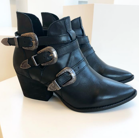 Bowie Boot, $112