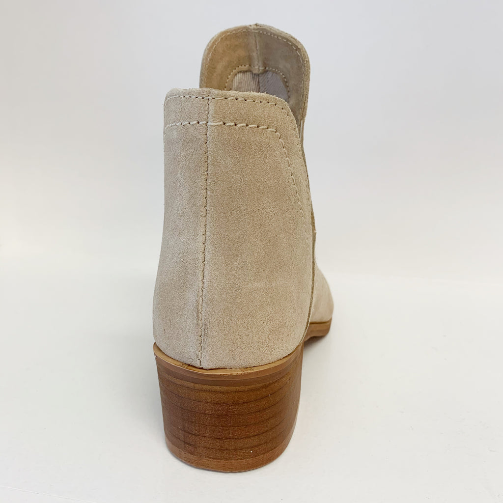 Pronto Boot in Natural