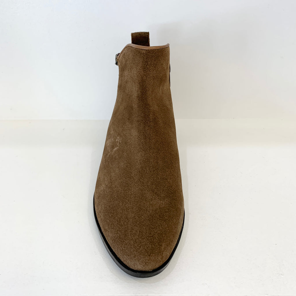 Ghana Ankle Boot in Tan