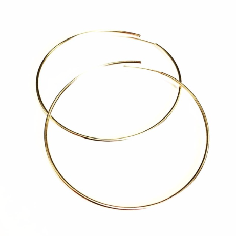 Shelton Metal Hoops
