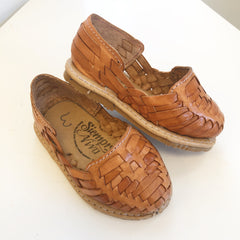 Tecoman Mini Huaraches