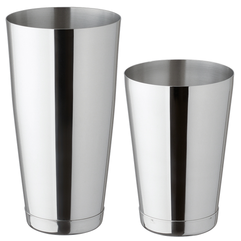 TCB Tin-on-Tin Set Stainless Steel