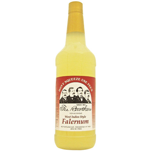 Fee Brothers West Indies Style Falernum