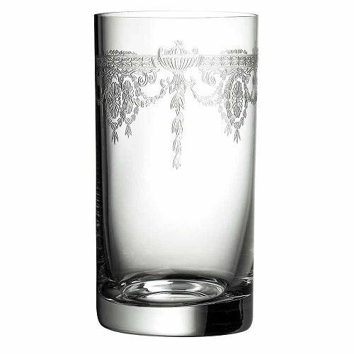 Retro 1890 Water Glass