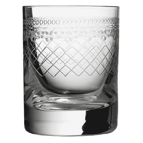 Retro Shot Glass 1910 - Set of 6