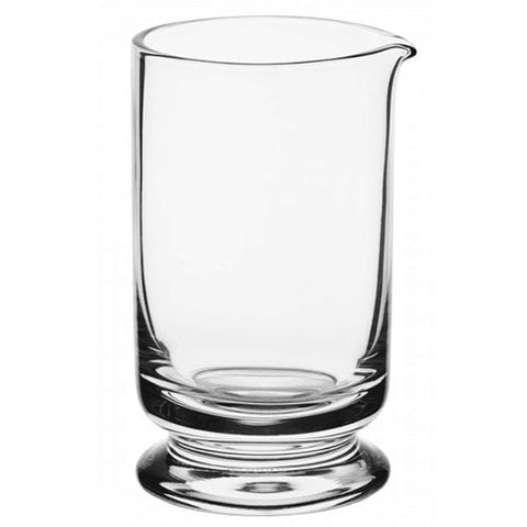 TCB Footed Mixing Glass, 650 ml