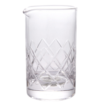 TCB Edo Mixing Glass