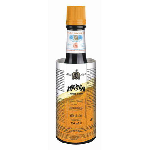 Angostura Orange Bitters, 100 ml