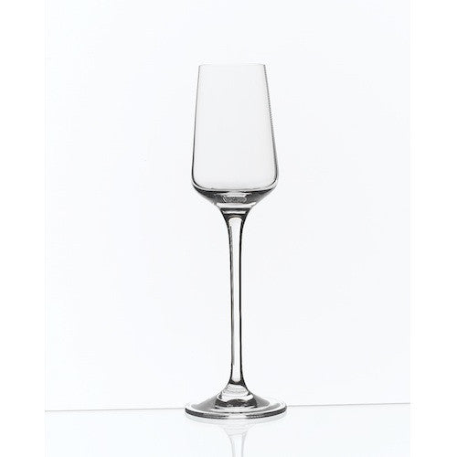Artist Port Glass, 3.5 oz - Set of 6