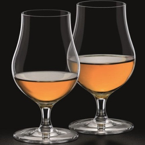 Artist Single Malt Whiskey Glass, 6-3/4 oz - Set of 6