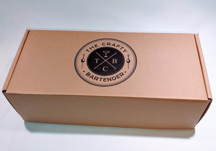 TCB Kyoto Pro Bar Bag in Gift Box - Copper