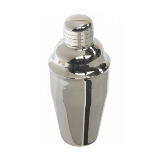 TCB Classic Cocktail Shaker Stainless Steel