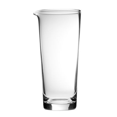Calabrese Mixing Glass, 860 ml