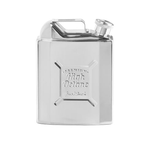 Gas Can Liquor Flask