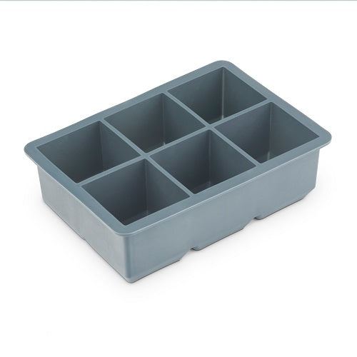 "Extra Large 2"" Ice Cube Tray"