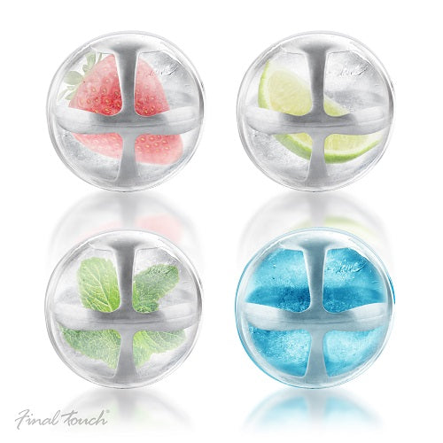 AnchorIce Spheres - Set of 2