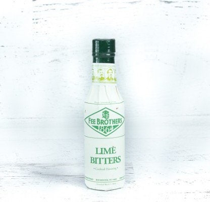 Fee Brothers Lime Bitters