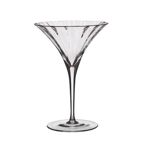 Gatsby Martini Glass, 9-1/2 OZ