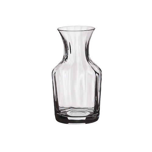 Gatsby Whiskey Water Carafe, 3-1/4 oz - Set of 6