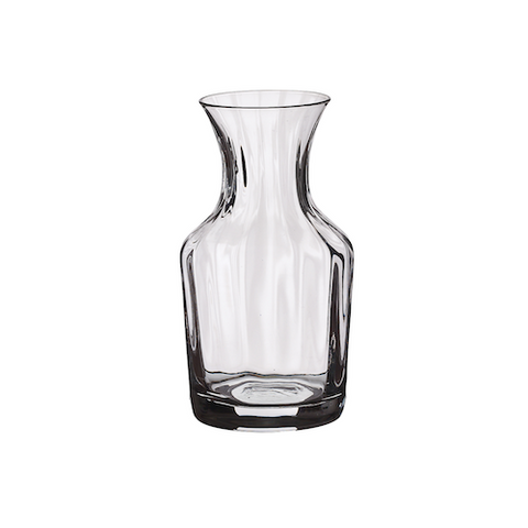 Gatsby Whiskey Water Carafe, 3-1/4 oz