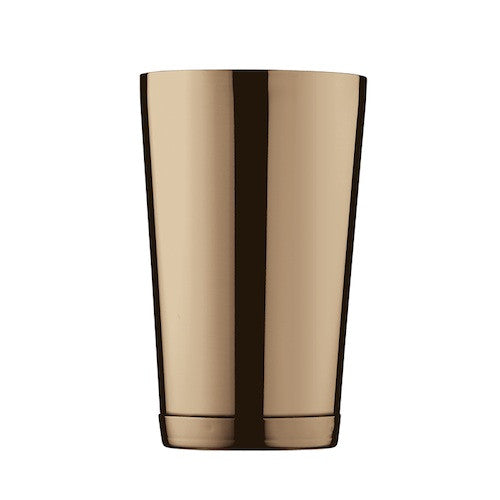 Ginza Shaker Cup, Rose Gold, 20 oz
