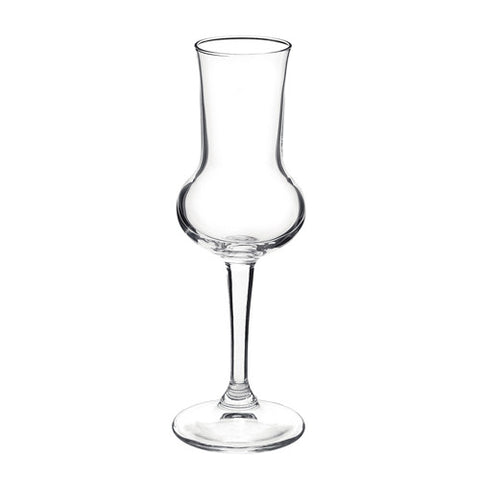 Grappa Tasting Glass,  Set of 6