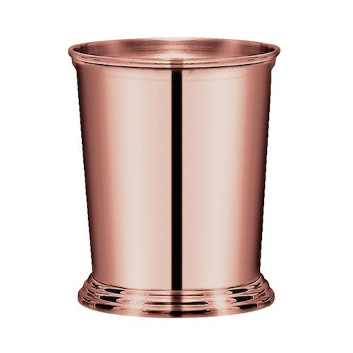Julep Cup, Copper