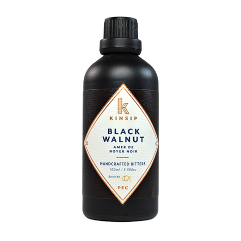 Kinsip Black Walnut Bitters