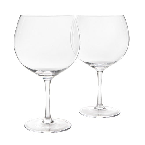Titanium Reinforced Copa Gin Glasses - Set of 2