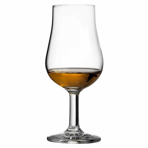 Lochy Taster Whisky Glass