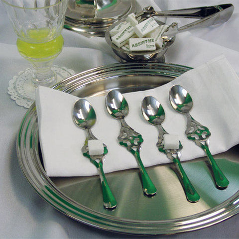 Long Absinthe Spoon