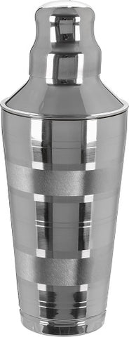 Trudeau Deluxe Cocktail Shaker