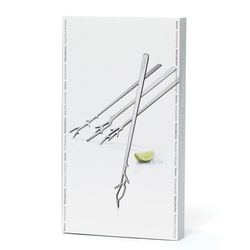 Nuance Drink Stirrers