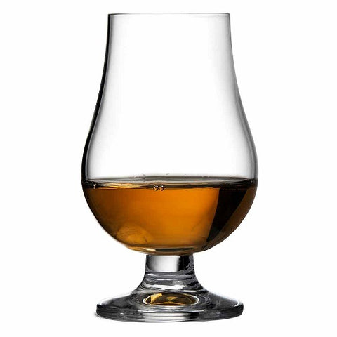 Strathspey Dram Glass
