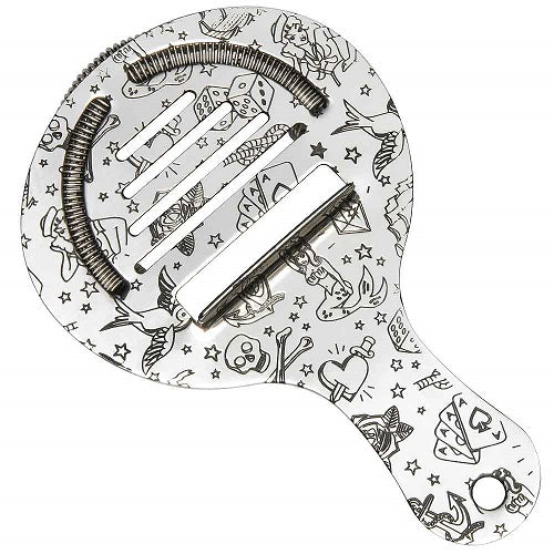 Tattoo Coley Strainer