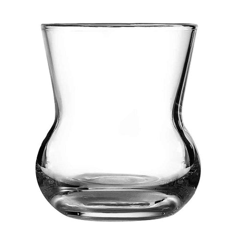Thistle Dram Whisky Glass