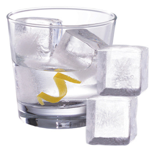 Tovolo Perfect Ice Cube Tray, Set of 2